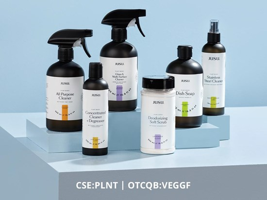 Cannot view this image? Visit: https://i2.wp.com/grassnews.net/wp-content/uploads/2021/03/better-plants-jusu-home-expands-line-of-eco-friendly-household-cleaning-products.jpg?w=696&ssl=1