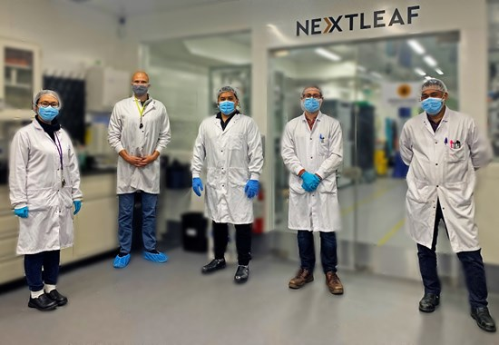 Cannot view this image? Visit: https://i2.wp.com/grassnews.net/wp-content/uploads/2021/06/nextleaf-launches-specialty-molecules-division.jpg?w=696&ssl=1