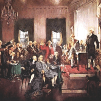 What It's All About: The Constitution - Celebrate & Reflect Today & Always