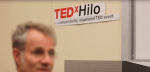 Positive Disruption at TEDx