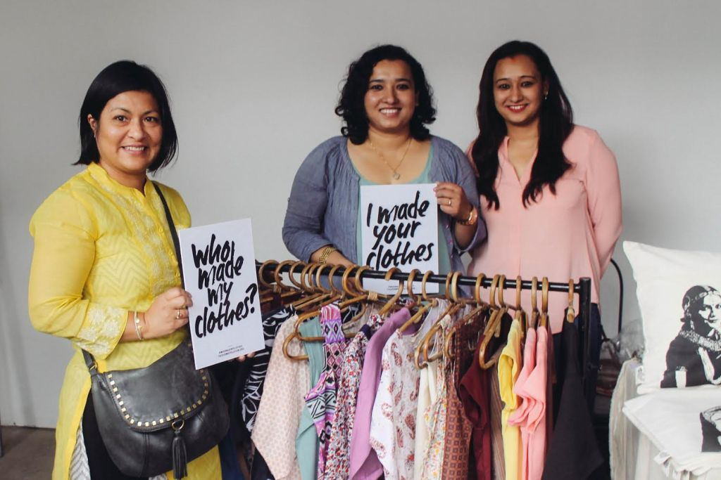 Nepal's Fair Trade Fashion