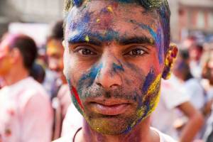 """HOLI 2018 What is the """"Festival of Color?"""""""
