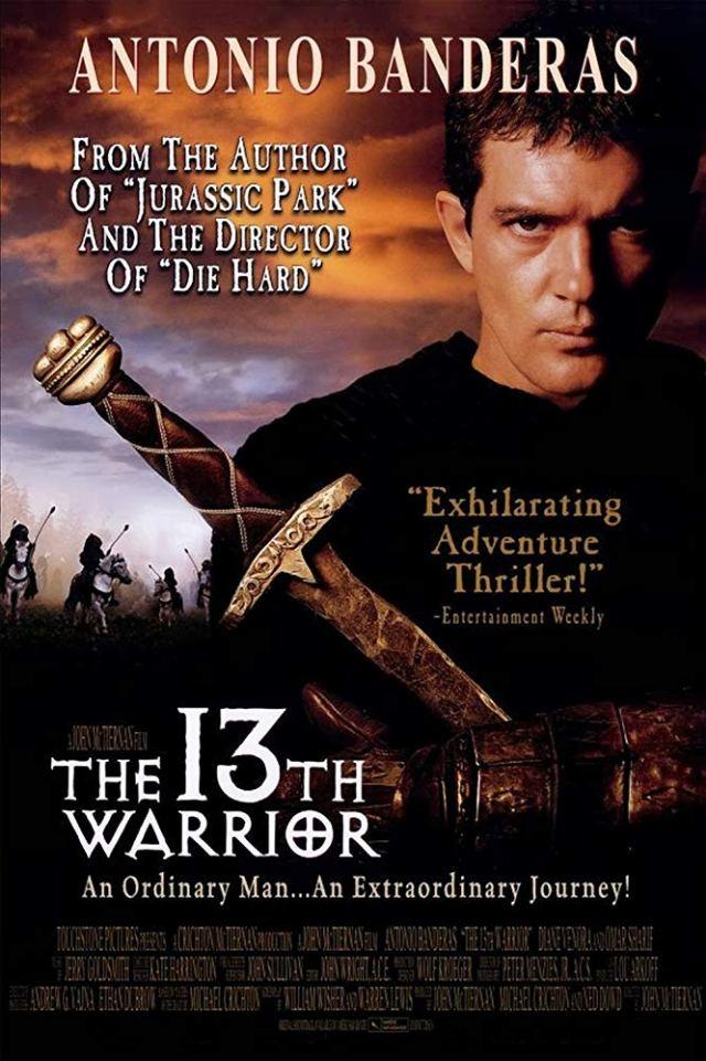 постер фильма 13-й воин