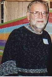 Rev. Dick Fenske