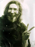 Peace, Jerry