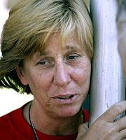 Cindy Sheehan, a true patriot