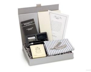 beard kit for men shave kit wedding gift for him mens anniversary