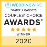 wedding wire couple's choice wedding gifts charlotte