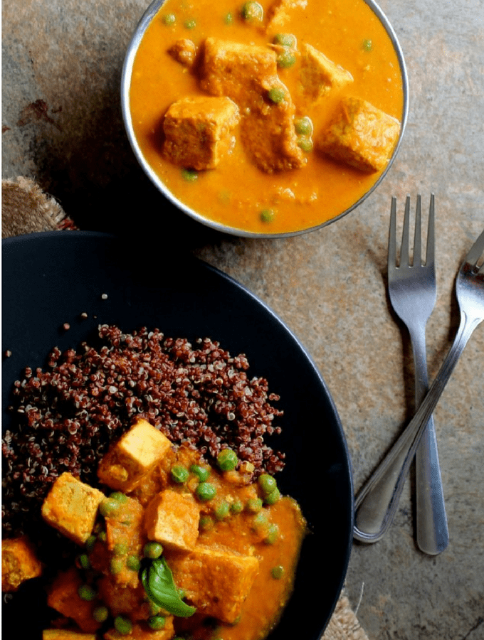 10 Healthy Vegan Weeknight Dinners