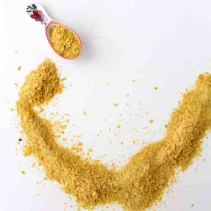 Why you Need to Try Nooch (Nutritional Yeast!) + recipes from The Grateful Grazer.