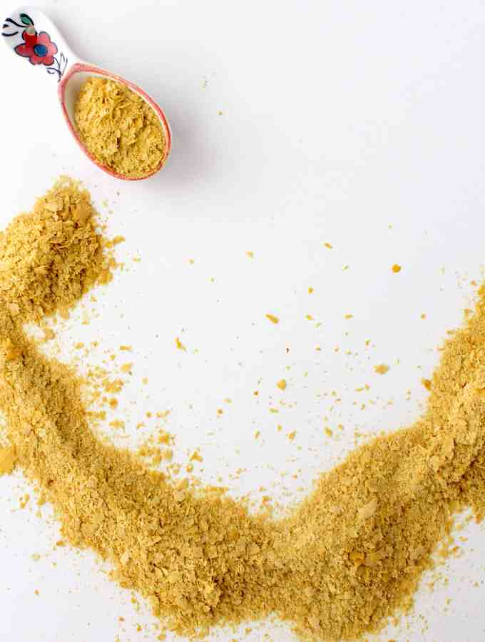 Why you Need to try Nutritional Yeast