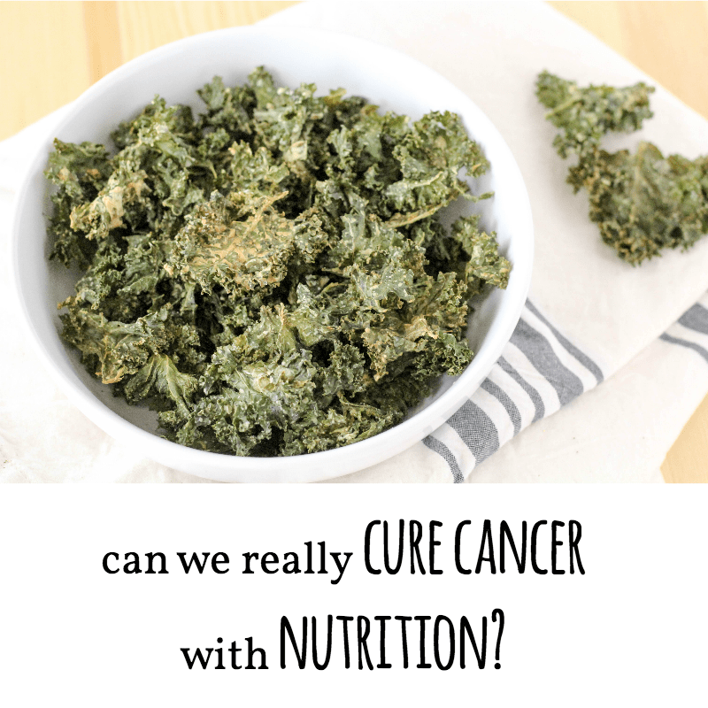 Can we really cure cancer with nutrition