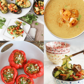 Craving curry that's #betterthantakeout? Try one of these Crave-Worthy Homemade Curry Recipes!