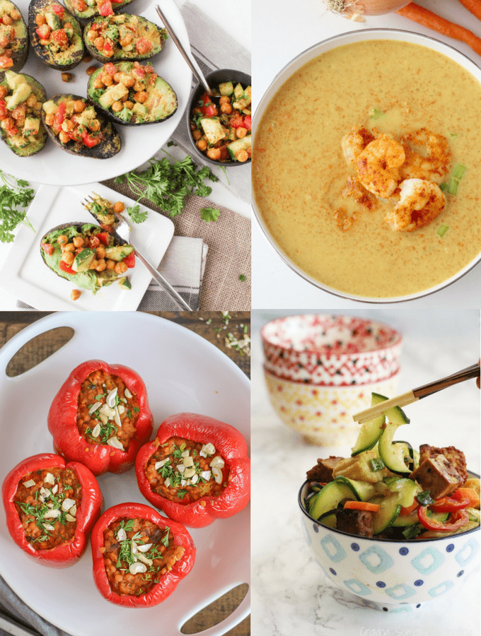 7 Crave-Worthy Homemade Curry Recipes