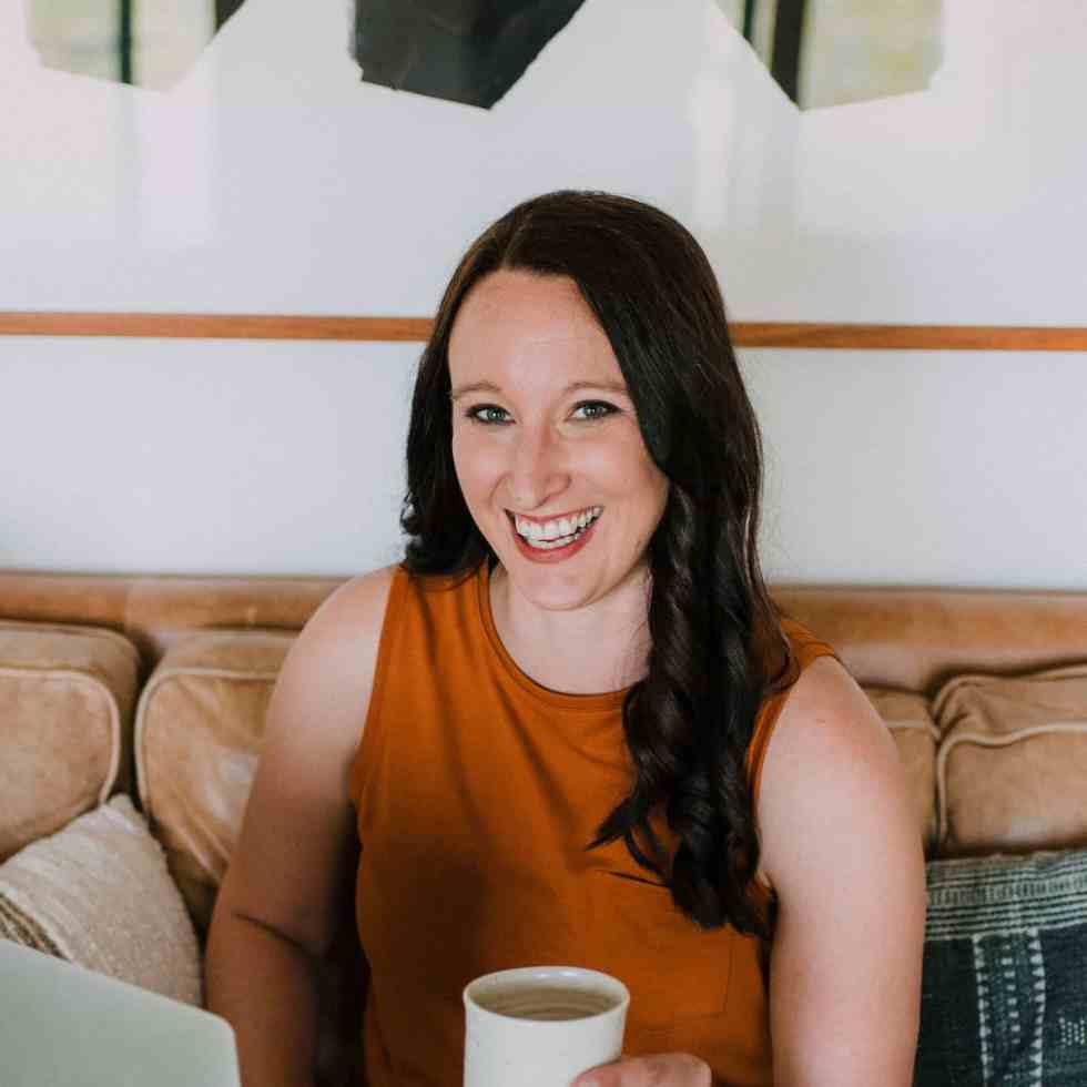Headshot of Stephanie McKercher, MS, RDN