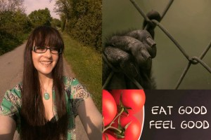 Guest Post: What I've Learned Since Becoming Vegan