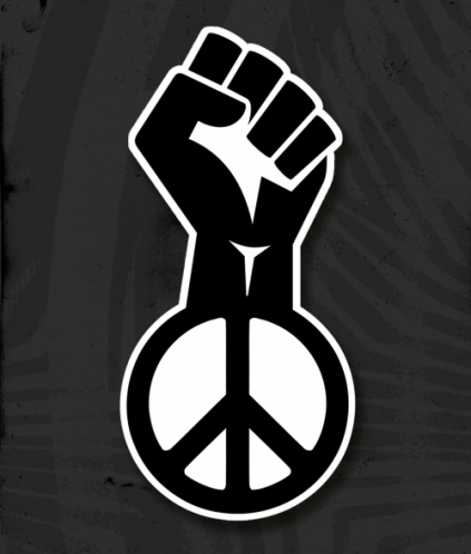 BLM Peace