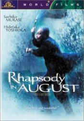 Rhapsody in August, video