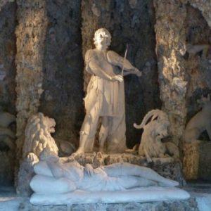 orpheus-cave-117480_1280