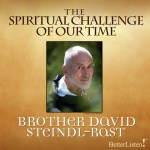 The Spiritual Challenge of Our Time
