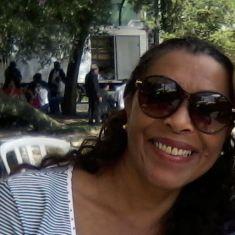 Marcia Cruz