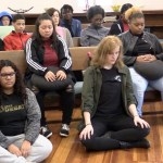 Grateful Changemakers: Inner Strength Foundation