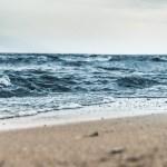 Summer Blessings: Surf
