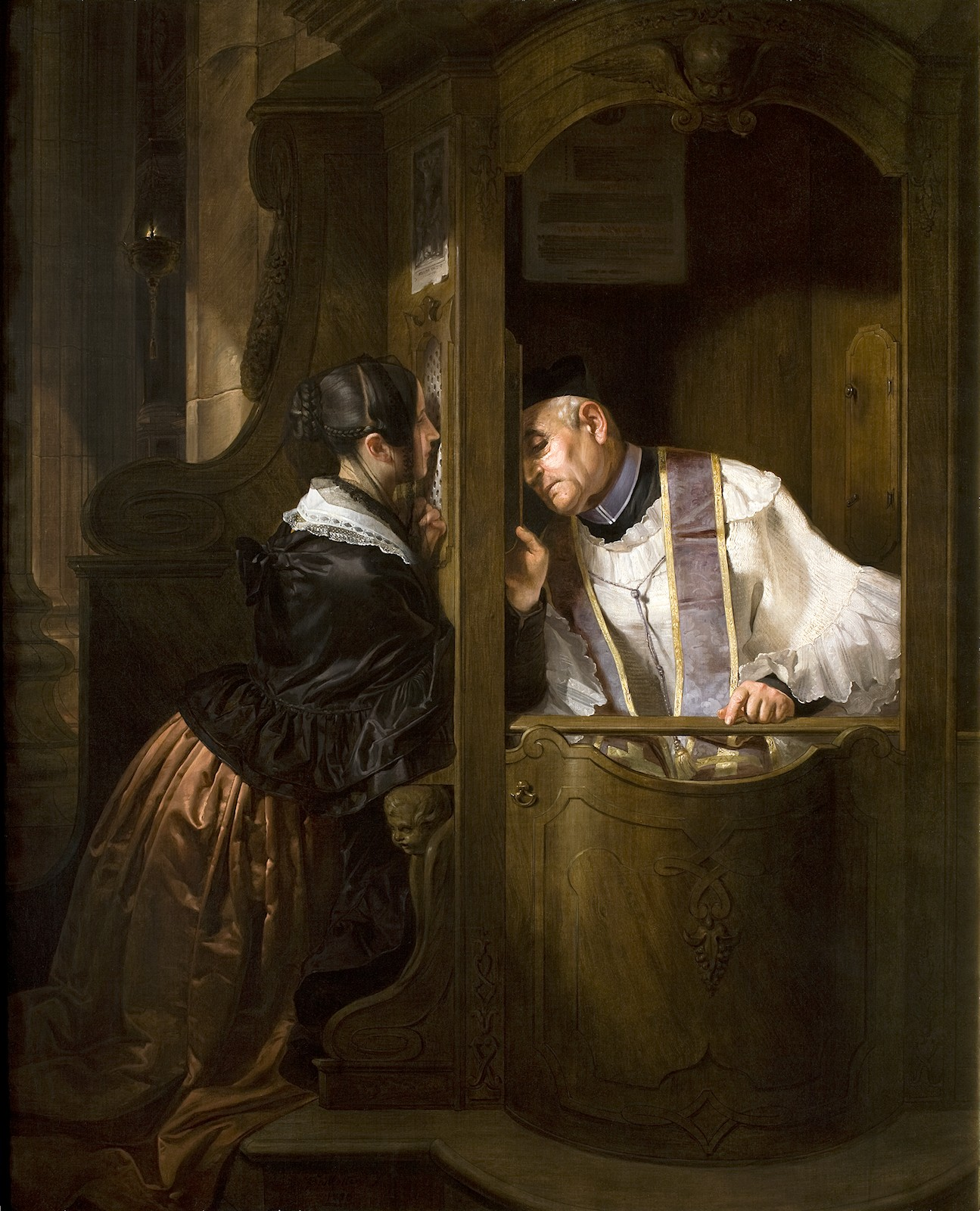 sacrament of reconciliation in a paper on the sacrament