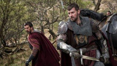 2014 Pilgrimage as Raymond de Merville