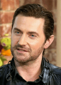 2014 portrait during interview