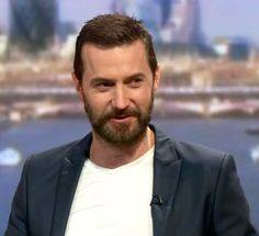 """2014 """"The Crucible"""" Interview"""