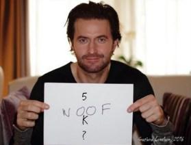 01--Woof to Grati's Something About Love blog hitting 500,000 views!