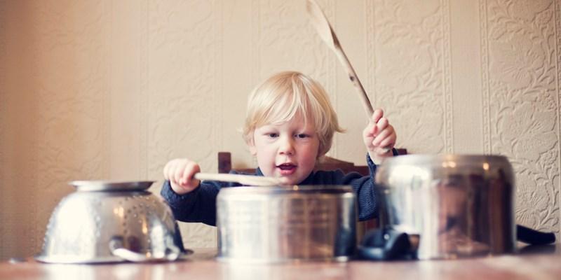 Cum să creștem copii fericiți și creativi