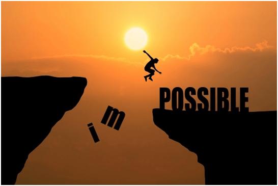 motivatia - imposibilul devine posibil