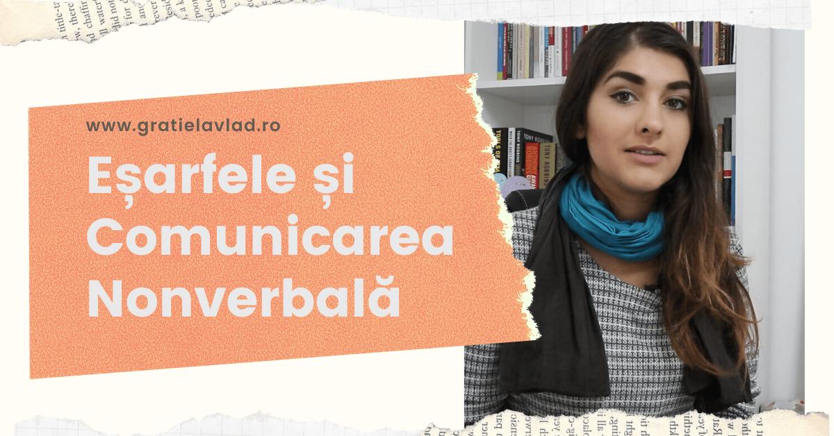 Eșarfele și comunicarea nonverbală: 5 tipuri de eșarfe și ce spun ele despre purtător