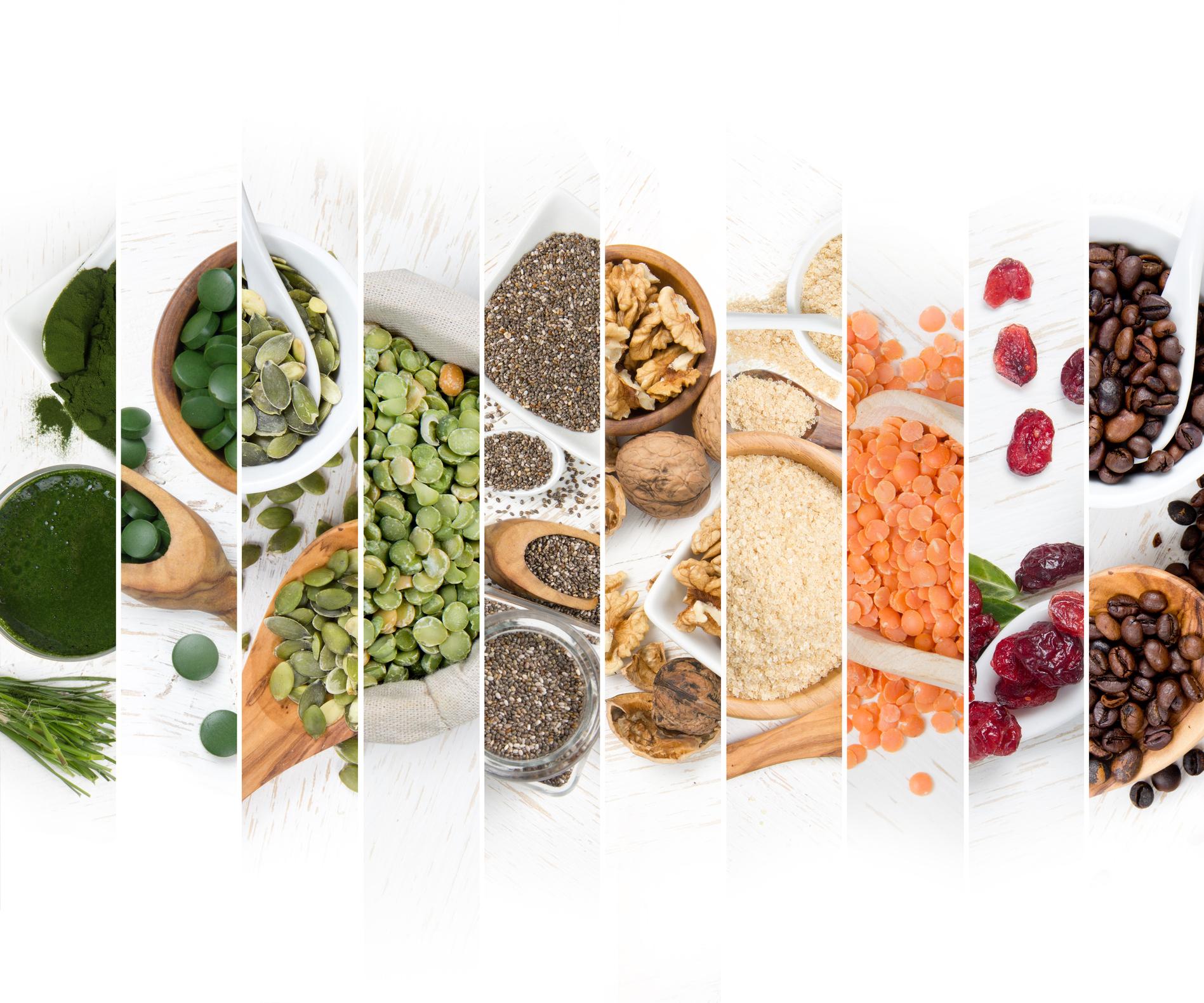 Top 10 alimente sănătoase pe care TREBUIE să le ai în casă mereu!