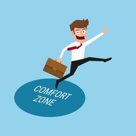 extinde zona de confort, iesi din zona de confort, dezvoltare personala, consiliere, om de afaceri, eficienta