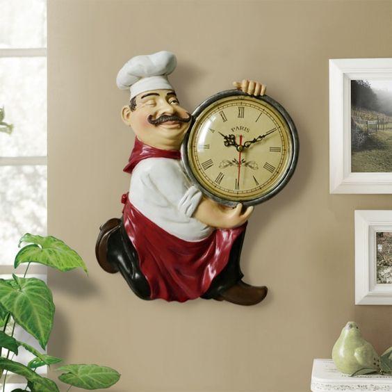ceas de bucatarie
