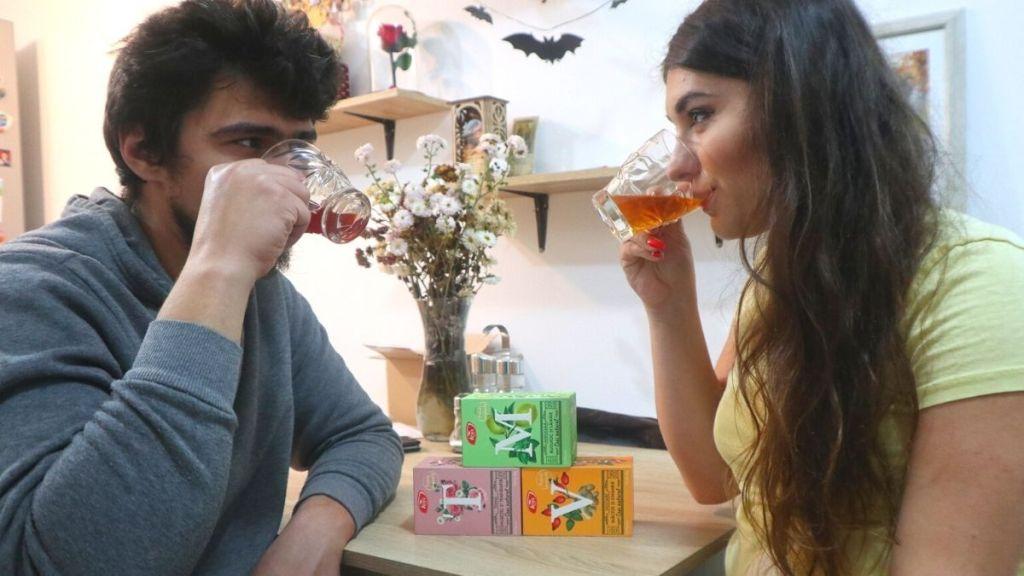 sarbatorim iubirea cu ceaiurile fares Gratiela Vlad aniversarea casatoriei