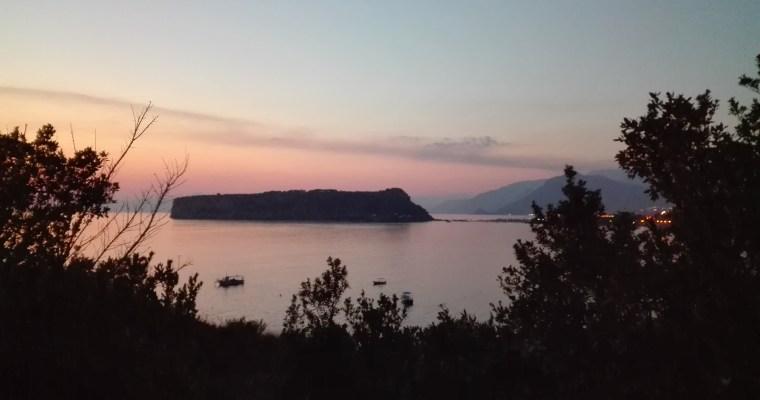 Arcomagno in Calabria. Poche idee e confuse…