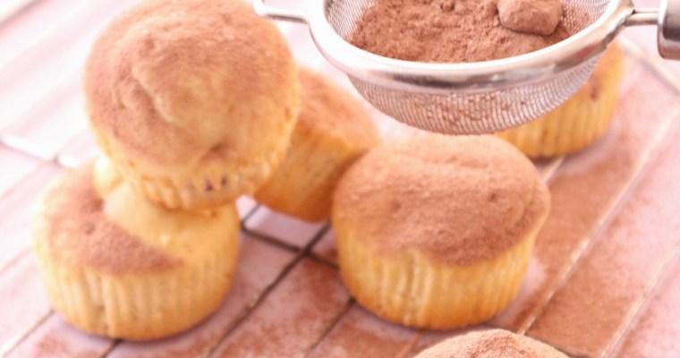 muffin alle susine