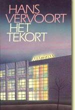 Hans Vervoort Het Tekort gratis ebook