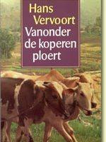 Hans Vervoort Vanonder de koperen ploert gratis ebook