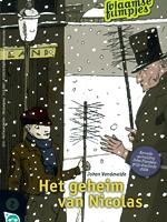 Johan Vandevelde – Het geheim van Nicolas gratis ebook