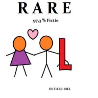 De Heer Bill – Rare gratis ebook