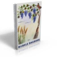 Bijbels dagboek gratis ebook