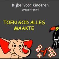 Bijbel voor kinderen gratis ebook