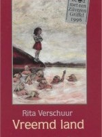 Rita Verschuur - Vreemd land