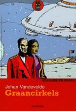 Johan Vandevelde - Graancirkels