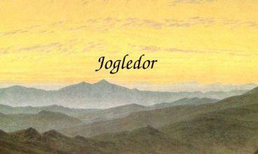 Jogledor - Bergen van goud